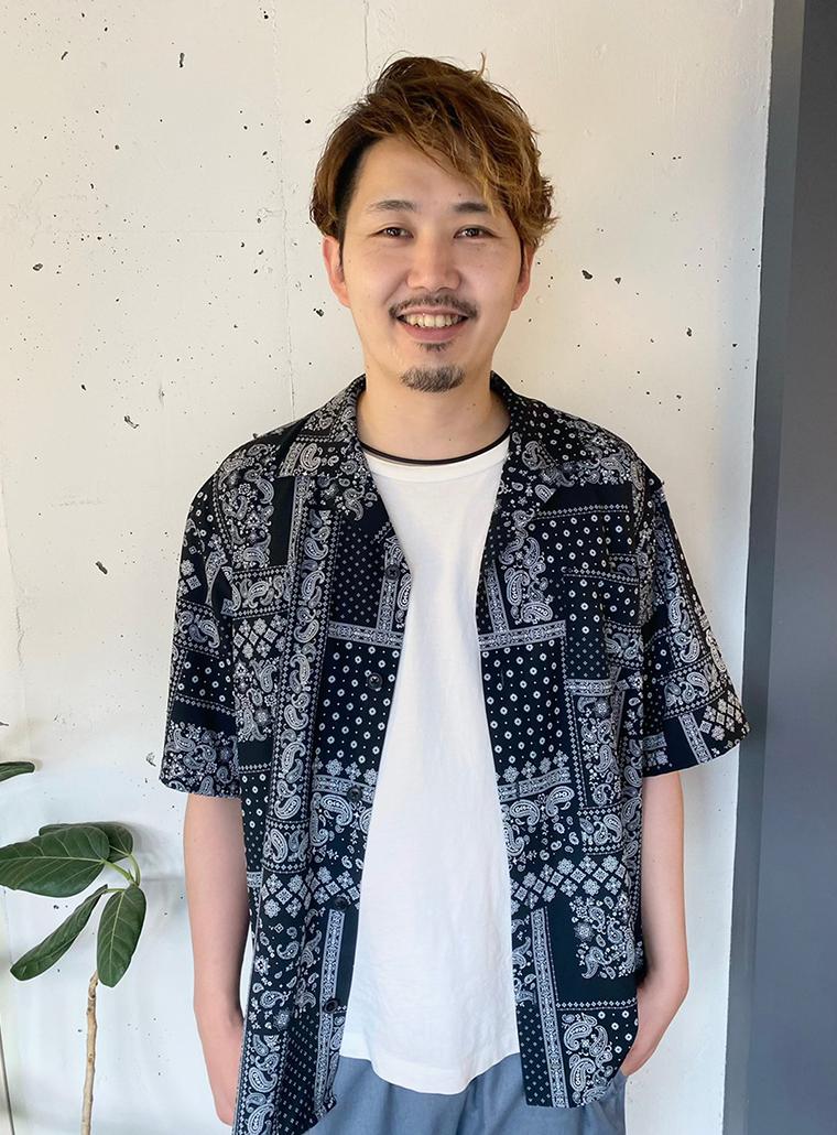 北野 由浩 (代表)
